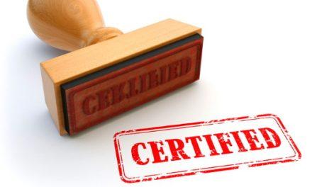 Requisitos para Certificaciones en Gestión de Proyectos