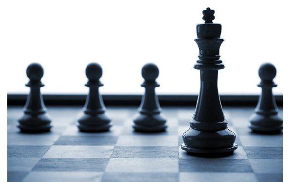 Posiciones de ventaja competitiva
