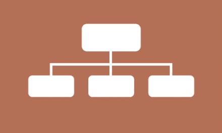 Las estructuras de proyecto dentro de la organización