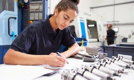 ¿Dónde trabaja un ingeniero industrial?