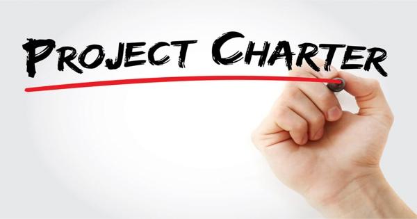 El Project Charter o Acta de Constitución del Proyecto