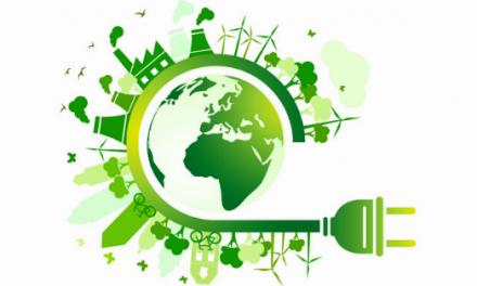 ¿Qué es la logística verde?